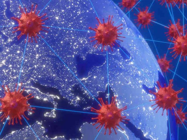 El virus es el generador perfecto de teorías conspirativas ...